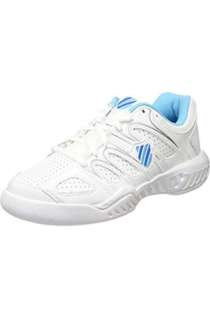 K-Swiss Damen Schuhe - Sneaker Calabasas /türkis EU 37