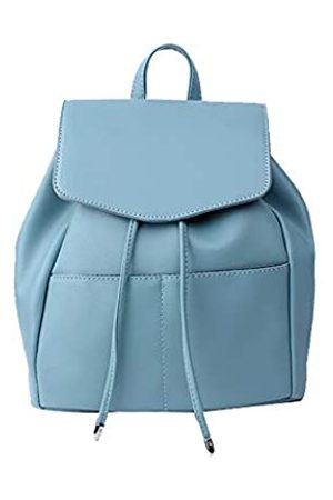 F/A&Benson Damen Rucksack aus PU-Kunststoff