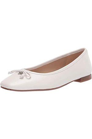 Sam Edelman Damen Ballerinas - Damen-Ballerinas Jillie, (Bright White)