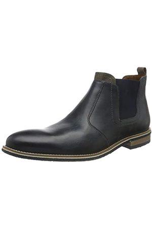 Lloyd Herren Chelsea Boots - Herren Julian Chelsea-Stiefel, Midnight/FUMO