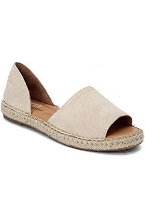 Born Damen Sandalen - Damen Seak Sandale, (natur)