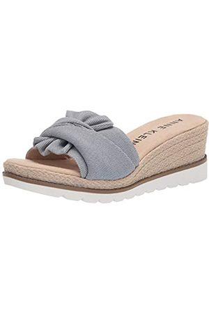 Anne Klein Women's Hilaria Wedge Sandal