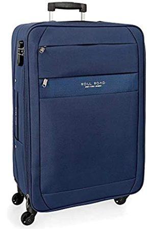 Roll Road Taschen - Abey Moda (Azul)