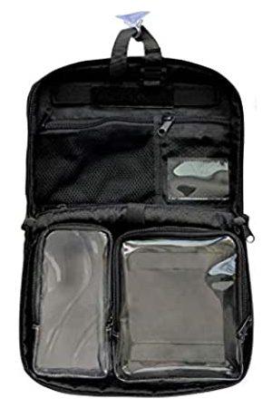 Vacationist Herren Kulturbeutel - Premium Kulturtasche für Damen und Herren erweiterbar, TSA-konform, wasserdicht und leicht, zum Aufhängen, Kosmetiktasche, Dopp Kit, Make-up-Organizer