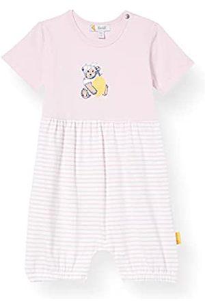 Steiff Mädchen Nachthemden - Baby-Mädchen Spielanzug Nachthemd