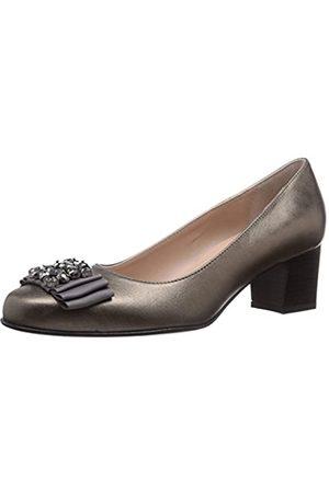 Diavolezza Damen Cleo Pumps, (Grey)