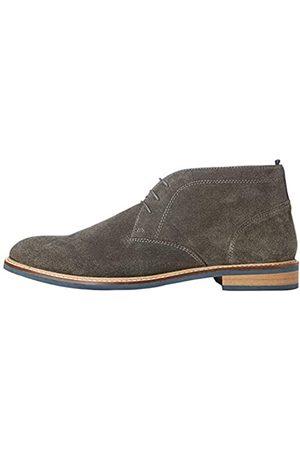 FIND Camerton Herren Chukka Boots, (Charcoal)