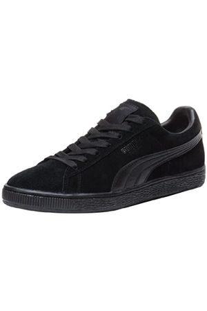 PUMA Suede Classic Leder Sneaker Formstrip