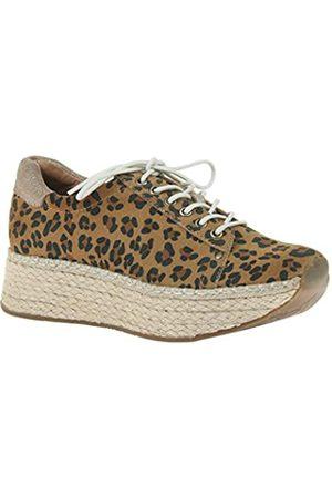 OTBT Damen Meridian Sneaker, (bark)