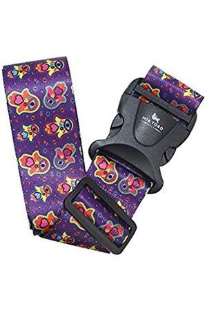 Mia Toro Luggage Strap