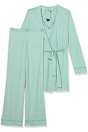 Cosabella Damen Bella Curvy RCR Cami PNT Rb St Pyjama-Set