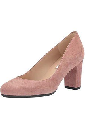 L.K. Bennett Damen Pumpe Sersha, Pink (dunkelrosa)