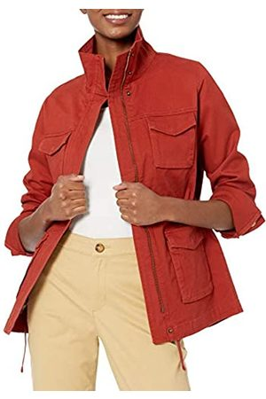 Amazon Damen Jacken - Utility Jacke