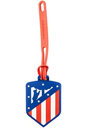 Atlético de Madrid Gepäckanhänger – offizielles Produkt des Teams