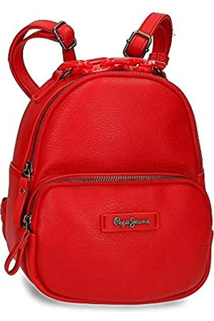 Pepe Jeans Chain Casual Rucksack