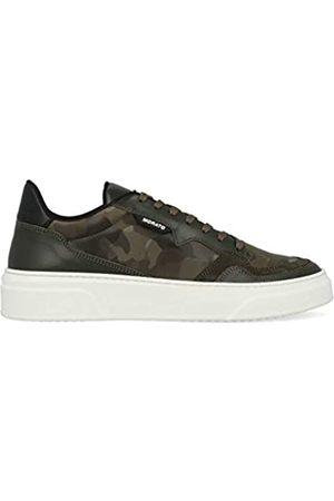 Antony Morato Herren Sneaker Rustle IN Tessuto SINTETICO Oxford-Schuh