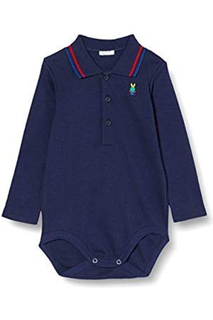 Benetton Baby-Jungen Body Tunika zum Stillen