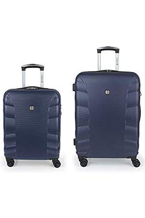 GABOL Reisetaschen - London   Reisekoffer-Set
