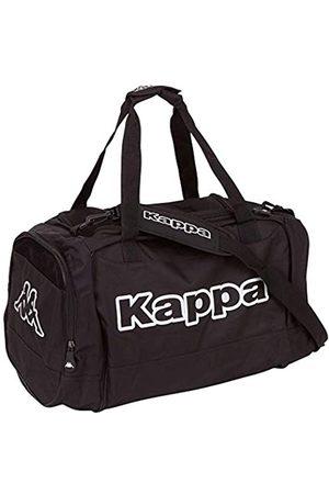 Kappa Sporttaschen - Unisex-Adult 705145-19-4006 Bag, black