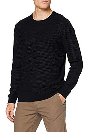HUGO BOSS Mens Komallo Pullover Sweater