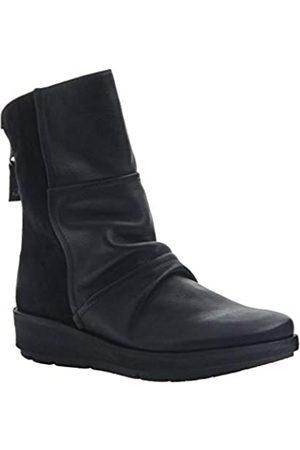 OTBT Pilgrim Damen Halbschaft Stiefel