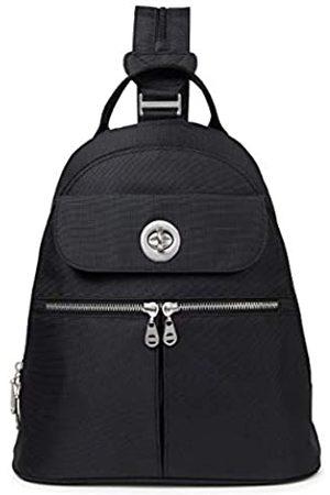 Baggallini Damen Rucksäcke - Damen Naples Convertible Backpack Rucksack