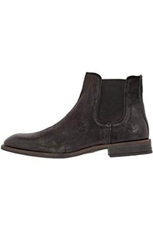 Bianco Herren BIABYRON Leather Chelsea Boots, (Black 100)