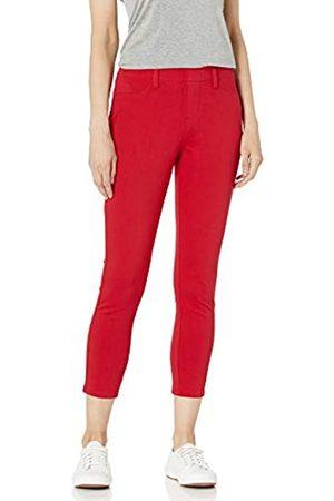 Amazon Damen Leggings & Treggings - Pull-On Knit Capri Jegging Pants