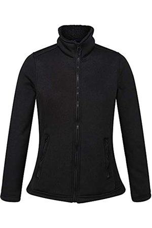 Regatta Damen Razia Knit Effect Full Zip fleece