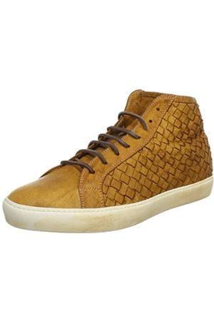 Pantofola d'Oro Pantofola D´Oro DEL BELLO MID INTRECCIO DB07-U, Herren Schnürhalbschuhe, (Ambra 177)