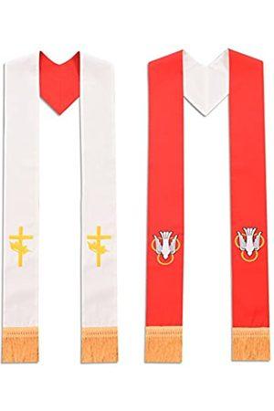 BLESSUME Priester Reversibel Stahl und ( und )