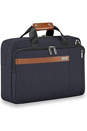 Briggs & Riley Laptop- & Aktentaschen - Kinzie Street 2.0 Convertible Brief Aktentasche 40 centimeters 19.2 (Navy)