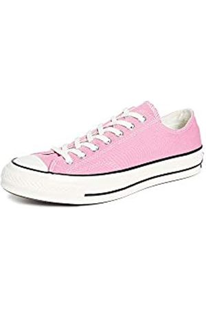 Converse Damen Schuhe - Chuck 70 Always On Ox Schuhe Magic Flamingo