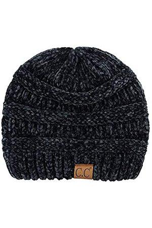 C.C Dicker, Warmer und weicher Hut für Frauen