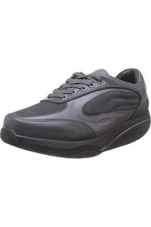 Mbt Damen Schuhe - Damen Maliza W Sneakers, (Charcoal Grey 200n)