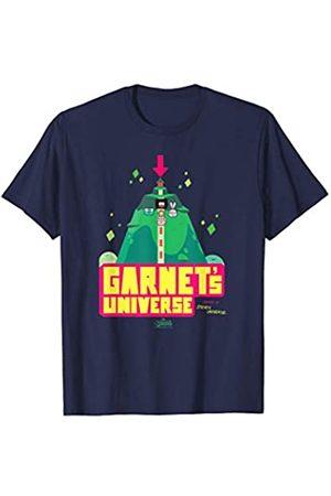 Cartoon Network Steven Universe Garnets Universe T-Shirt