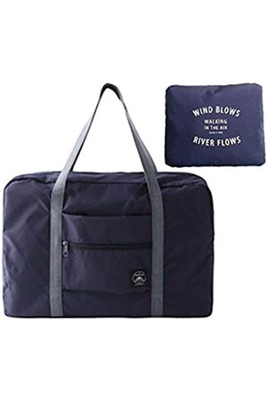VAQM Faltbare Reisetasche, leicht