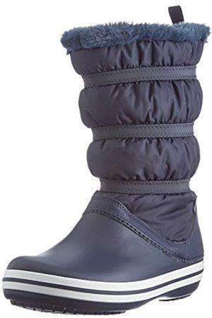 Crocs Damen Crocband Boot Women Schneestiefel
