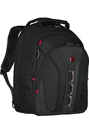 Wenger Legacy Laptop-Rucksack, Notebook bis 16 Zoll, 21 l, Damen Herren, Business Uni Schule Reisen