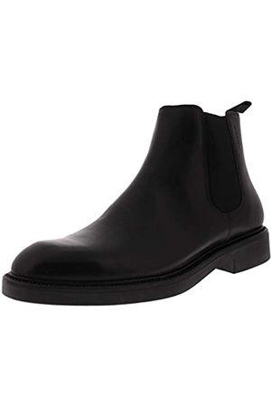 Vagabond Herren Chelsea Boots - Herren Alex M Chelsea Boots, (Black 20)