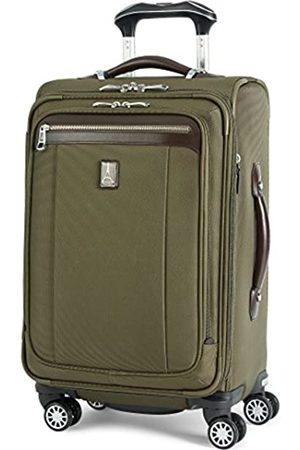 Travelpro Taschen - Platinum Magna 2-Softside Erweiterbares Spinnrad Gepäck (Grn) - 4091561