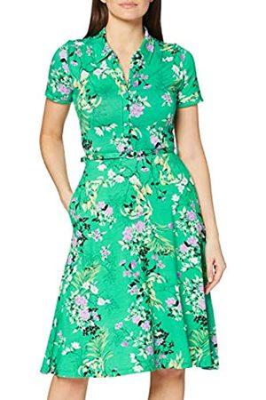 Joe Browns Damen Freizeitkleider - Damen Jersey Shirt Dress Lssiges Kleid