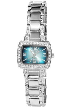 Excellanc Damen-Uhren mit Metallband 150023000091