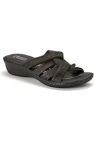 Madness Damen Sandalen - Damen-Sandale mit offenem Zehenbereich, ( 5976)
