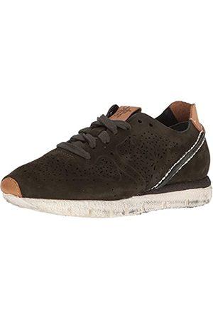 OTBT Damen Sneakers - Damen Khora Sneaker, Gr�n (dunkelgrün)