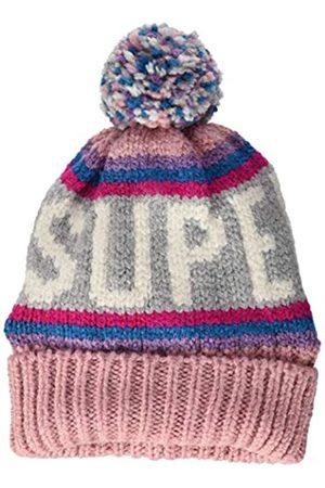 Superdry Damen Hüte - Womens NEON Beanie Hat