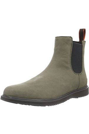 Swims Herren Barry Classic Chelsea Boots, (Taupe 404)