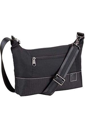 Lewis N. Clark Damen Geldbörsen & Etuis - Diebstahlsicherung Crossbody Geldbörse + Sling Bag für Damen