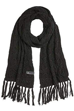 Calvin Klein Damen Schals - Damen Scarf 30X180 Winter-Zubehr-Set