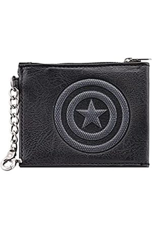 KARACTERMANIA Captain America Defense-Geldbörse Karteninhaber